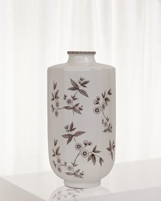 Port 68 Temba Large Vase, Brown