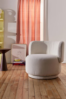 Urban Outfitters Amaia Swivel Chair