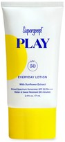 Supergoop! Play Everyday Lotion Broad Spectrum Sunscreen SPF 50 PA++++