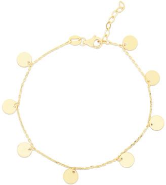 Sphera Milano 14K Gold Bracelet