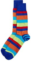 The Men's Store at Bloomingdale's Double Stripe Sock