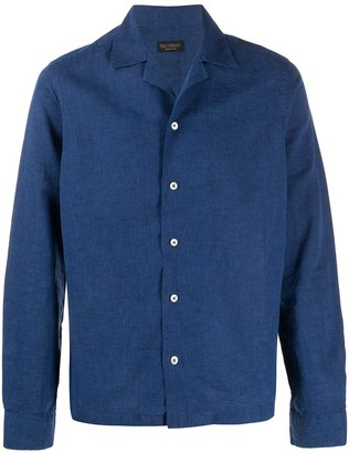 Dell'oglio Long Sleeved Buttoned Shirt