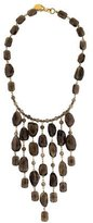 Erickson Beamon Bead Bib Necklace