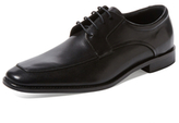 Rush by Gordon Rush Apron-Toe Leather Derby