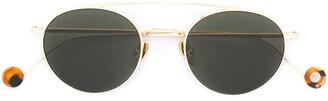 AHLEM Aviator style sunglasses