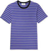 Ami Striped Jersey T-Shirt