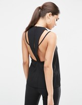 Asos Tank with Cut Out Detail