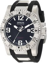 Invicta Men's 6252 Excursion Reserve Dial Polyurethane Watch