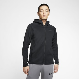Nike Men's Basketball Hoodie Therma Flex Showtime