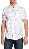 Report Collection Dolphin Tale Regular Fit Shirt
