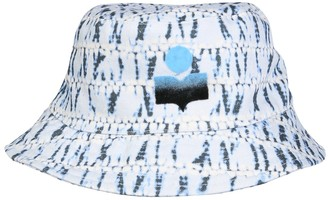Etoile Isabel Marant Haley Bucket Hat