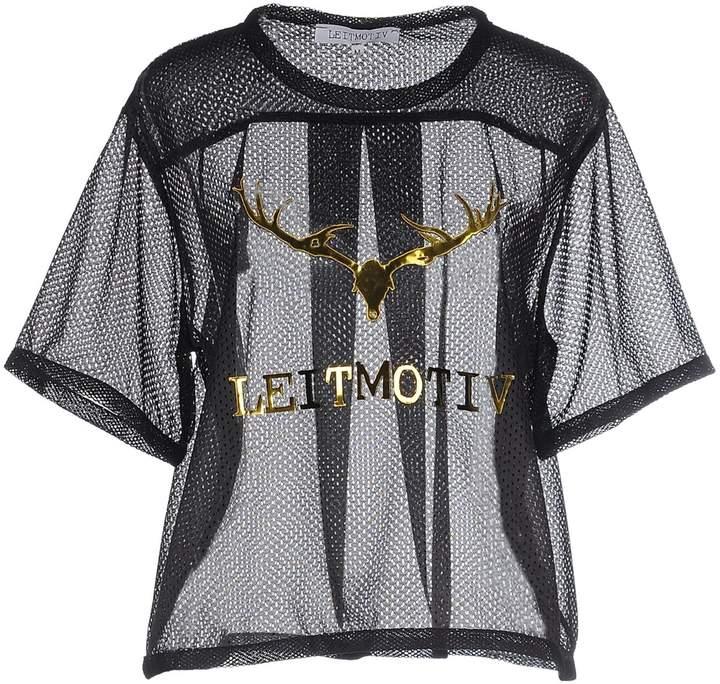 Leitmotiv T-shirts - Item 37804077IT