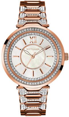 Wittnauer Women's Crystal Watch
