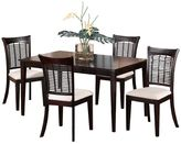 Hillsdale Furniture Bayberry 5-pc. Dining Set