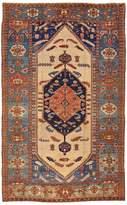 "ABC Home Antique Bakhshaish Wool Rug - 11'4""x18'4"""
