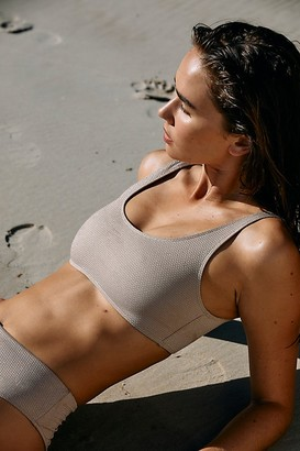 Frankie's Bikinis Cecilia Bikini Top