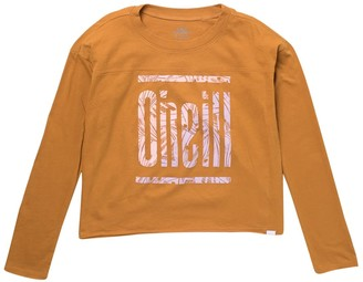 O'Neill Single Fin Long Sleeve Tee