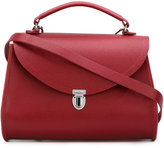 The Cambridge Satchel Company Poppy top handle satchel - women - Leather - One Size