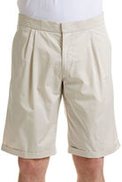 Filippa K Summer Flat Front Shorts