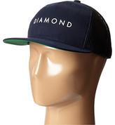 Diamond Supply Co. Diamond Snapback