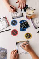 Urban Outfitters Telestrations After Dark Board Game