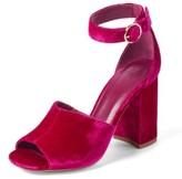 Joie Women's Lahoma Block Heel Sandal