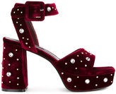 Senso Idris sandals