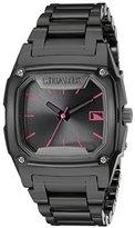 Freestyle Women's 101991 Shark Grey Analog Polycarbonate Bracelet Watch