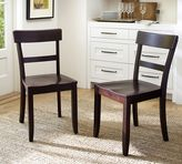 Pottery Barn Metropolitan Side Chair