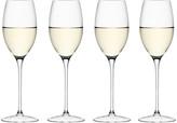 LSA International Wine White Wine Glasses