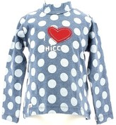 Chicco 09047474 T-shirt Kid Lt blue Lt blue