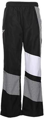 Reebok CL V Track Pants (Black) Women's Workout