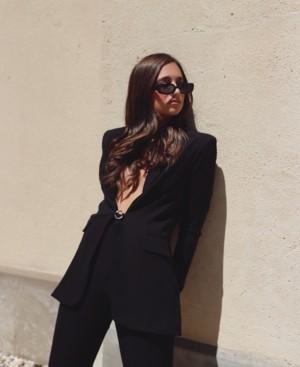 Danielle Bernstein Blazer, Created for Macy's