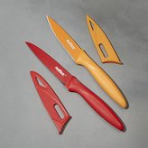 Crate & Barrel Zyliss ® Paring Knives
