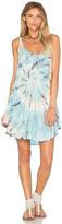 Blue Life Babydoll Dress