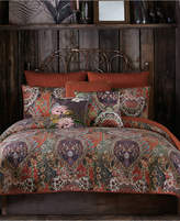 Tracy Porter Fiona Velvet Full/Queen Quilt Bedding
