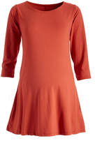 Glam Pumpkin Maternity Scoop Neck Tunic