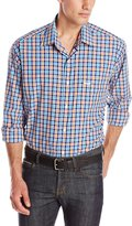 Alex Cannon Men's John Check
