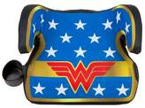 Kids Embrace KidsEmbrace Fun Ride Backless Booster Wonder Woman