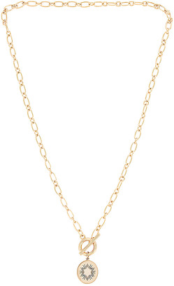 Five and Two jewelry Salem Necklace