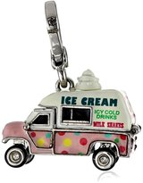 Juicy Couture Ice Cream Truck Charm
