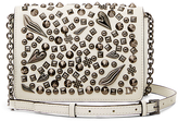 Diane von Furstenberg 440 Gallery Bellini Crazy Stud Crossbody Bag