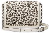 Diane von Furstenberg 440 Gallery Bellini Crazy Stud Crossbody Bag