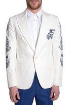 Alexander McQueen Legendary Creature Jacket