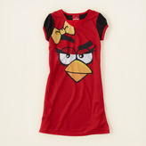 Children's Place Angry Birds nightgown