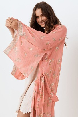 Spell & The Gypsy Collective HENDRIX ROBE | New