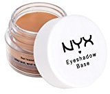 NYX Eye Shadow Base, Skin Tone, 0.25 Oz (Packaging May Vary)