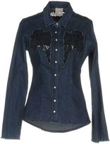 Nolita Denim shirts