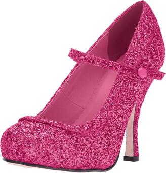 Ellie Shoes Women's 423-candy Platform Pump