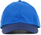 Kent & Curwen embroidered logo baseball cap
